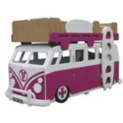Camper Van Children's Bunk Bed