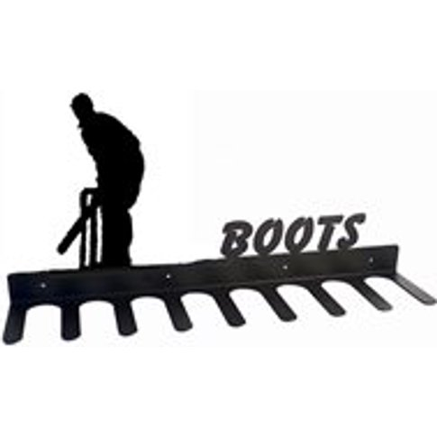 Boot Rack in Cricket Design - Large