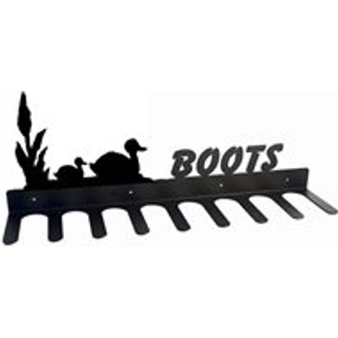 Boot Rack in Duck Design - Large