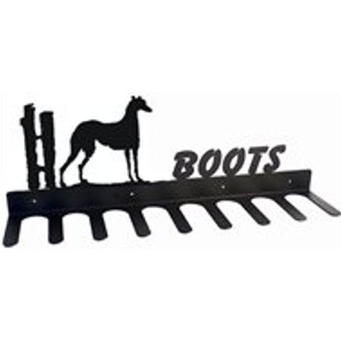 Boot Rack in Greyhound Design - Large