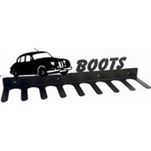 Boot Rack in Jaguar Design - Large