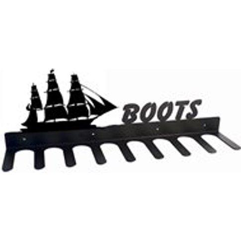 Boot Rack In Shipahoy Sailing Boat Design - Medium