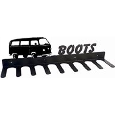 Boot Rack in Vw Camper Van Design - Medium