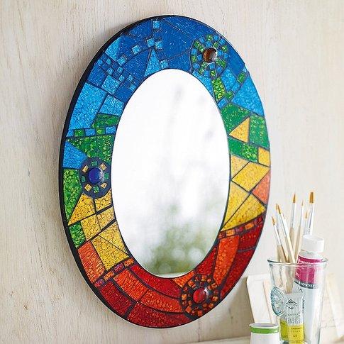 Güell Mirror