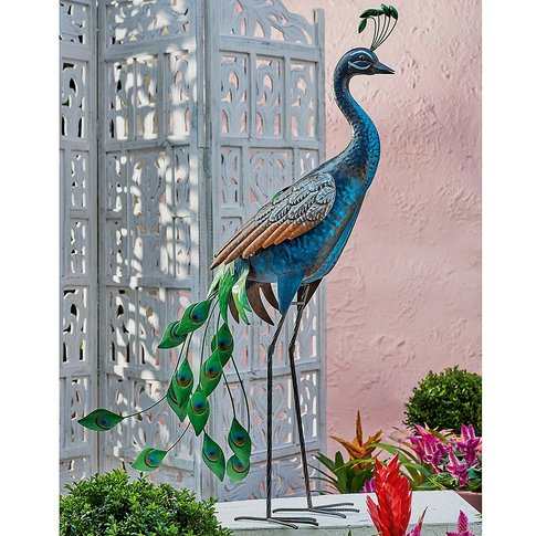 Murugan Peacock