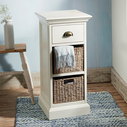 Providence 2 Basket Storage Unit