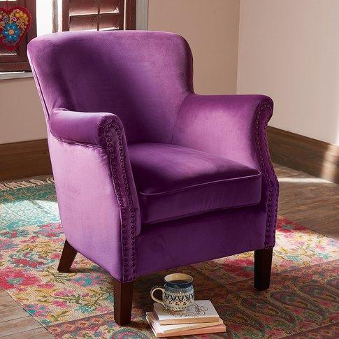 Kirova Armchair