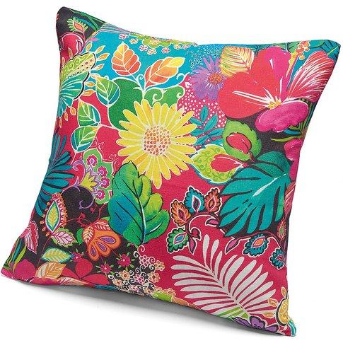 Limahuli Cushion