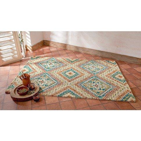 Alhambra Wool Rug