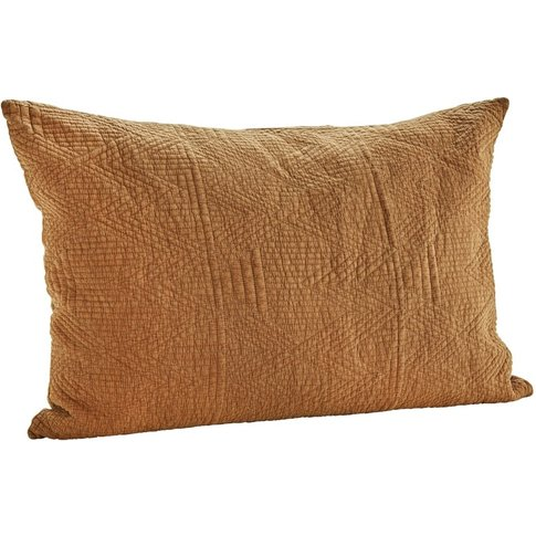 Sonora Large Quilted Cushion