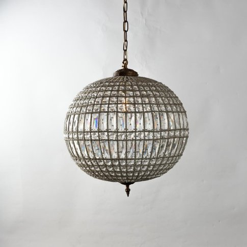 Cendrillon Ball Chandelier (Size: Large)