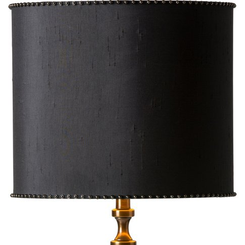 Chrissie Studded Lampshade (size: Medium)