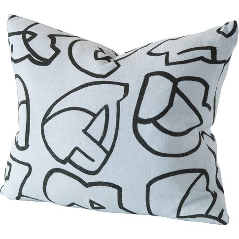 Icon Cushion (Garden)