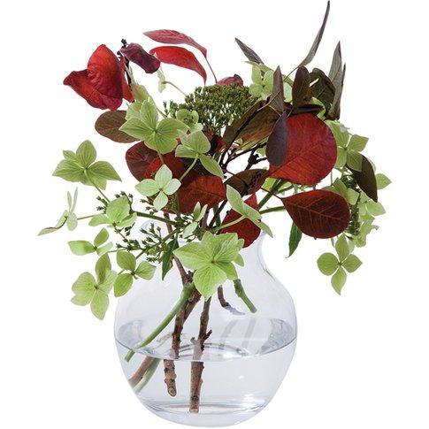 Flower Garden Spray Vase