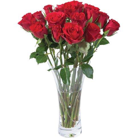 Romance Medium Vase