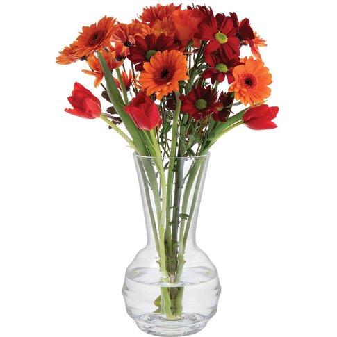 Flower Ball Vase 260mm