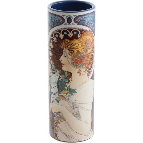 Mucha - Cowslip Small Vase
