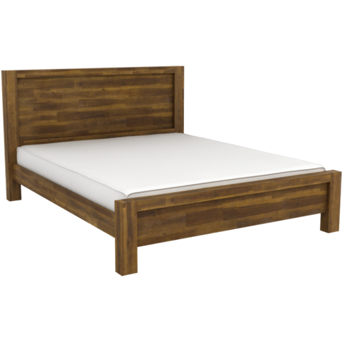 Parkfield Solid Acacia King Size Bed