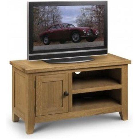 Astoria Oak Tv Unit