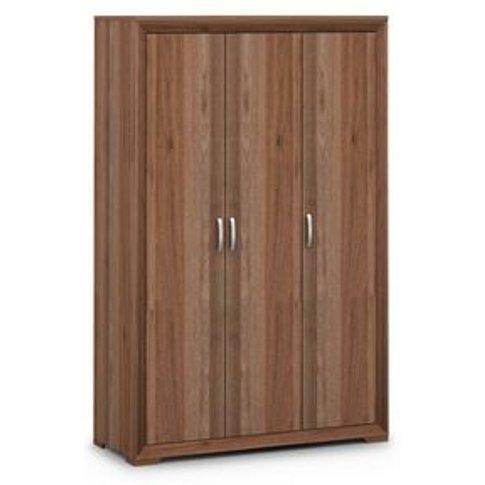 Buckingham 3 Door Fitted Wardrobe