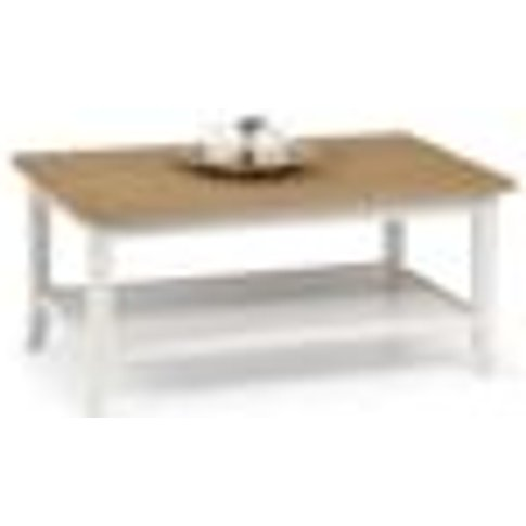 Davenport Coffee Table