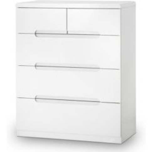 Manhattan 3+2 Drawer Chest