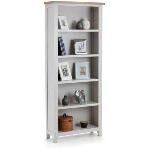 Richmond Tall Bookcase