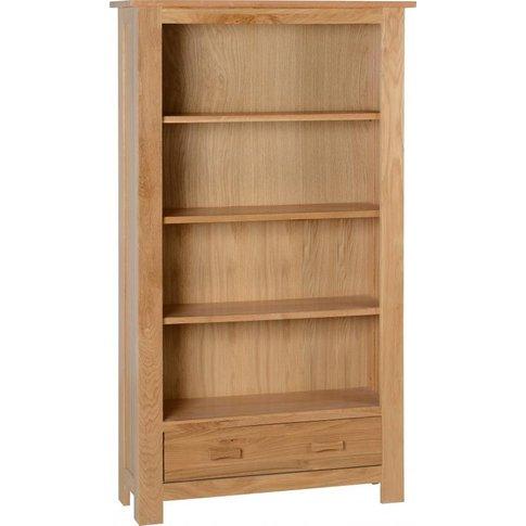 Stratford 1 Drawer Bookcase