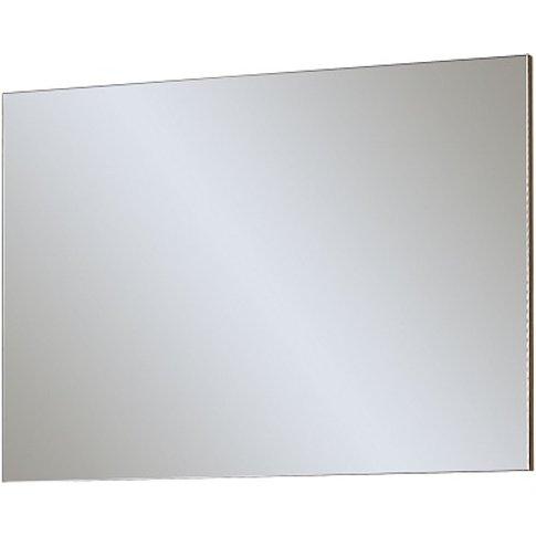 Jason Landscape Style Wall Mirror