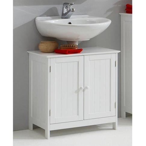 Sweden4 Modern Bathroom Vanity without Wash Basin