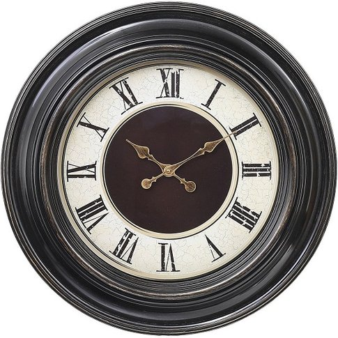 Tyler Contemporary Style Wall Clock