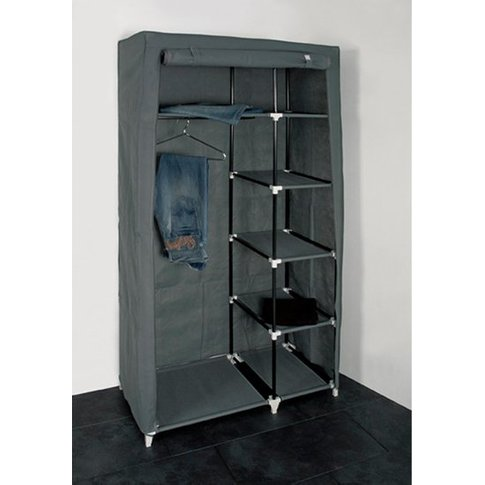 Storage Unit with Cover