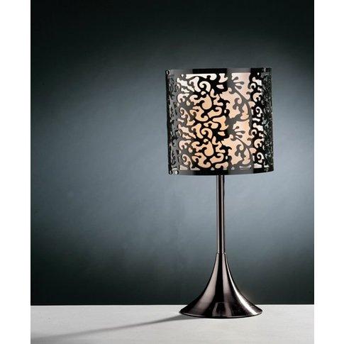 Contour Table Lamp