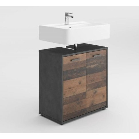 Perseus Under Sink Vanity Unit In Matera And Old Sty...