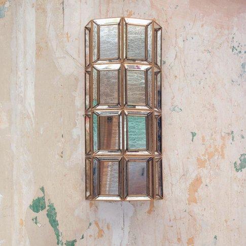 Clarice Long Wall Light