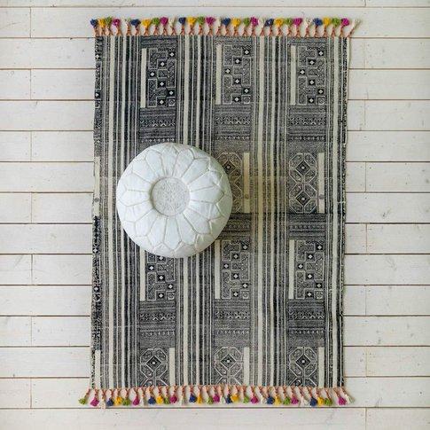 Mayan Rug