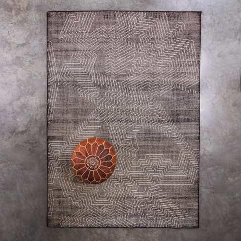 Ciara Hand-Knotted Rug