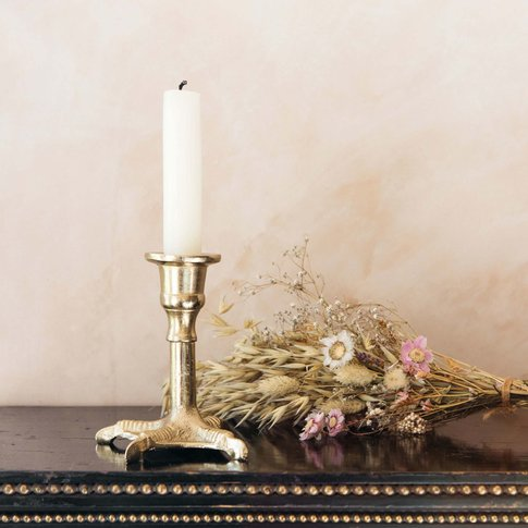 Duck Foot Dinner Candle Holder