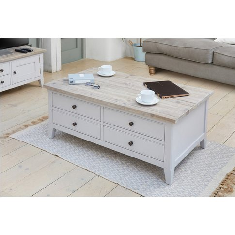 Harbor Large Coffee Table