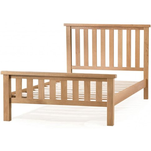 Sasha King Size Bed