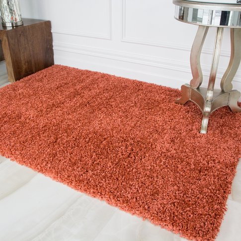 Affordable Soft Shaggy Living Room Rugs - Choose You...