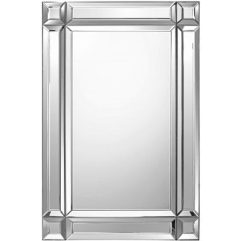Valentina Rectangle Mirror