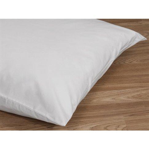 Moda De Casa 430 Percale Pillow Case Pair