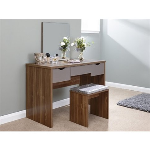 Elizabeth Dressing Table Set