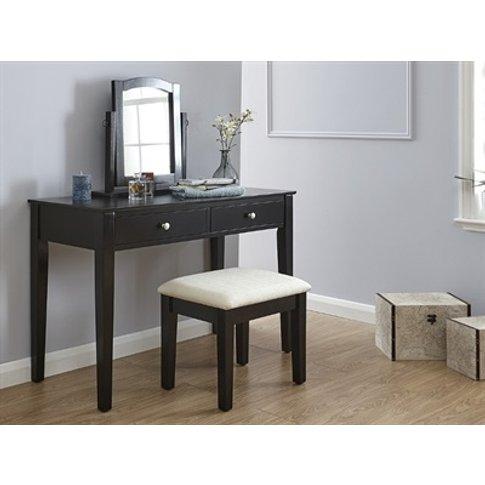 Hattie Dressing Table Set