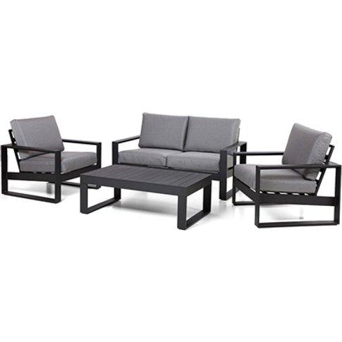 Amalfi 2 Seat Sofa Set