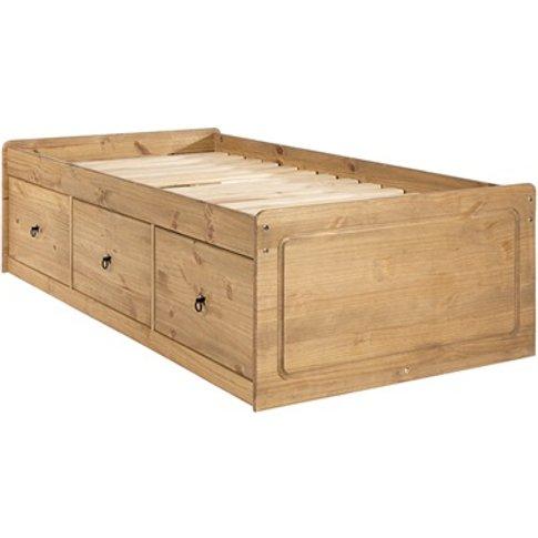 Brazil Original Cabin Bed