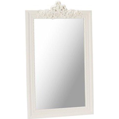 Juliette Wall Mirror