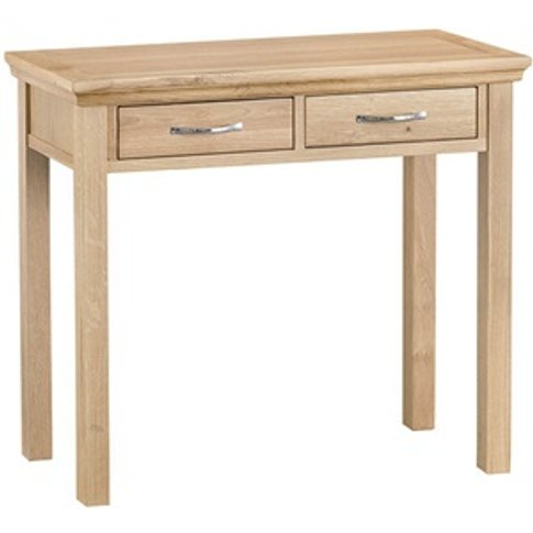 Blickling Dressing Table
