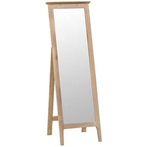 Spirit Cheval Mirror